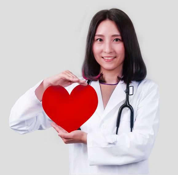 心卫士心脏小白贴,让你轻松在家做心脏检查!